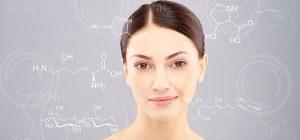 collagene marino e acido ialuronico
