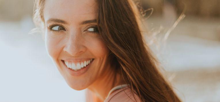 5 punti del viso che dicono come sta la tua pelle