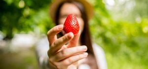 pelle sana e luminosa anche in estate