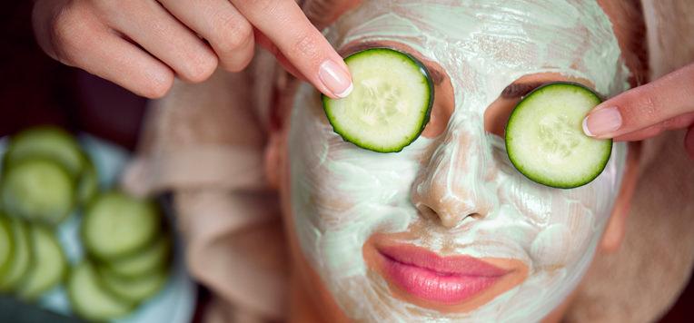 cura della pelle nei mesi estivi